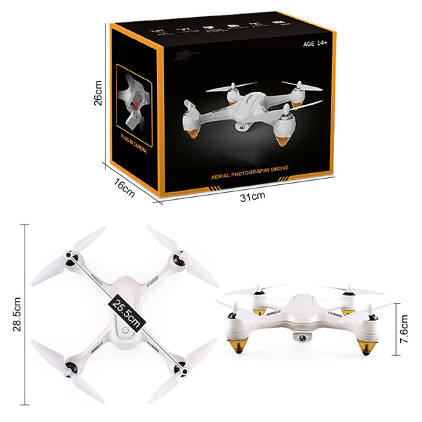 Best Drone For Aerial Video