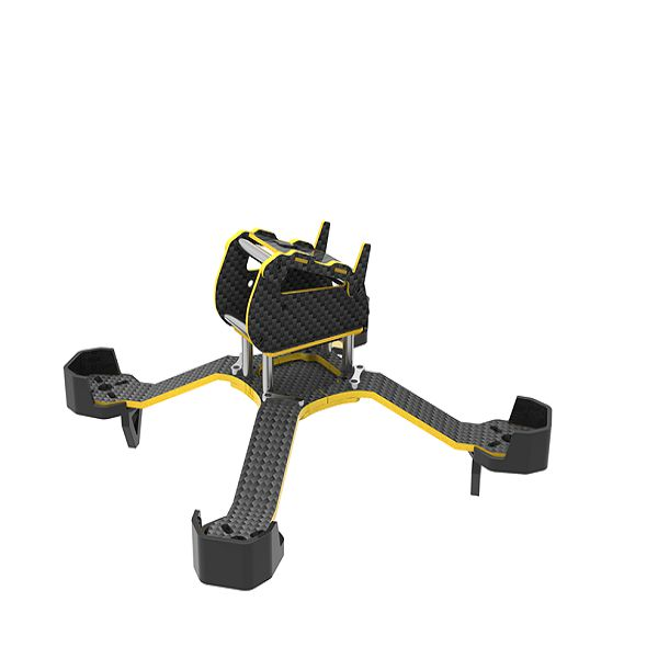 Racing Drone FPV Frame 195