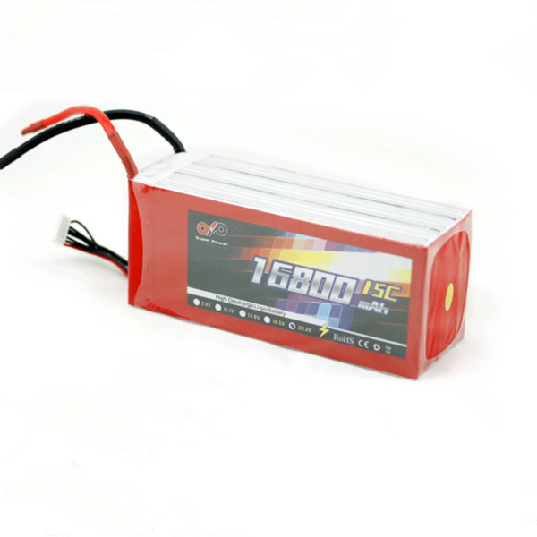 AG Drone Battery