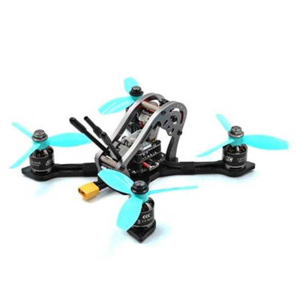Racing Drone  FPV Frame 140